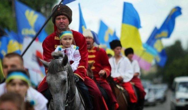 Українці - одні з найменш емоційних у світі