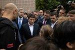 Правосудие свершится: Зеленский пообещал наказать виновных в жутком пожаре одесской гостиницы