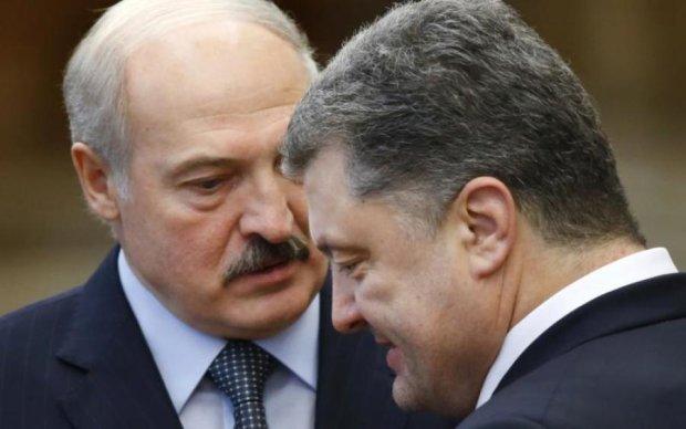 Не обійшлося без Путіна: з чим приїжджав Лукашенко в Україну