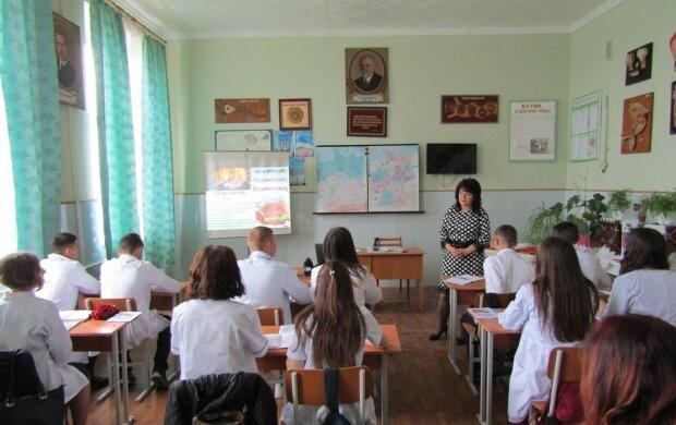 Школа, фото: Цензор