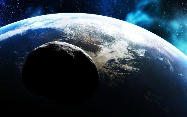 Землю наздожене величезний астероїд: кінець світу ближче, ніж очікували