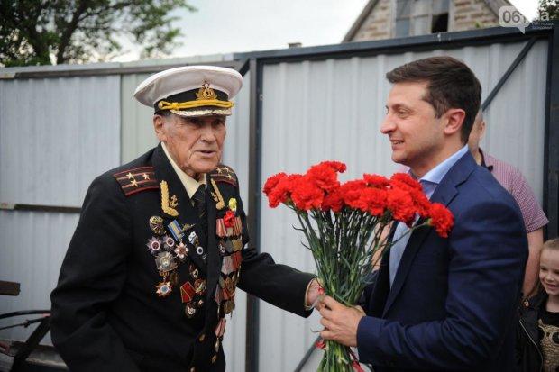 Отбил 4 атаки и уничтожил врага: чем прославился дедушка Зеленского во Второй мировой войне