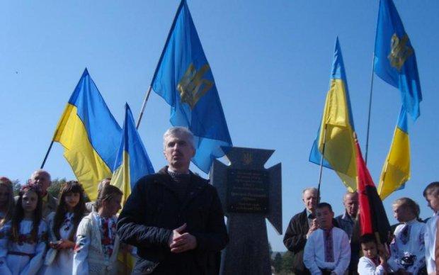 Агент Кремля: в ОУН зрадили Коханівського