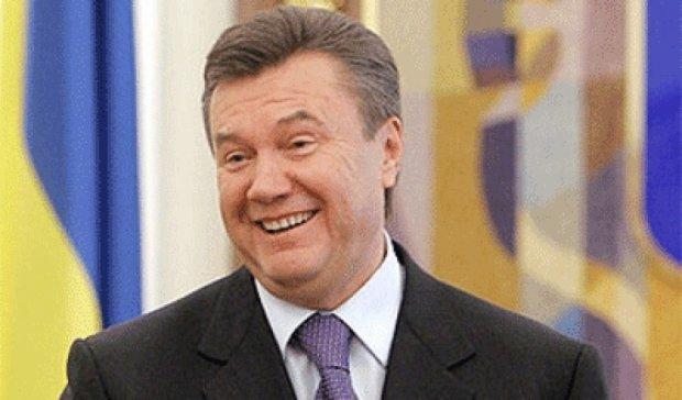 Гройсман забув зняти Януковича з президентського поста