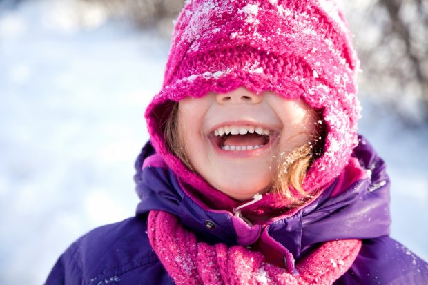 Погода на 1 декабря: зима сжалилась над украинцами