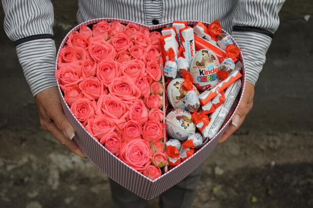 Какие цветы категорически нельзя дарить на День святого Валентина - ЗНАЙ ЮА