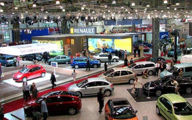 Названо найпопулярніші дизельні авто в Україні