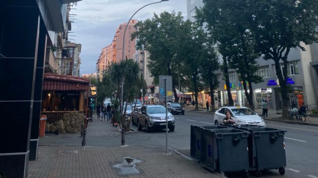 Улица, фото: Знай.ua