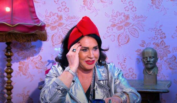 Скріншот з відео