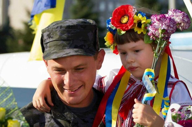 Коли день захисника України: дата, історія і традиції