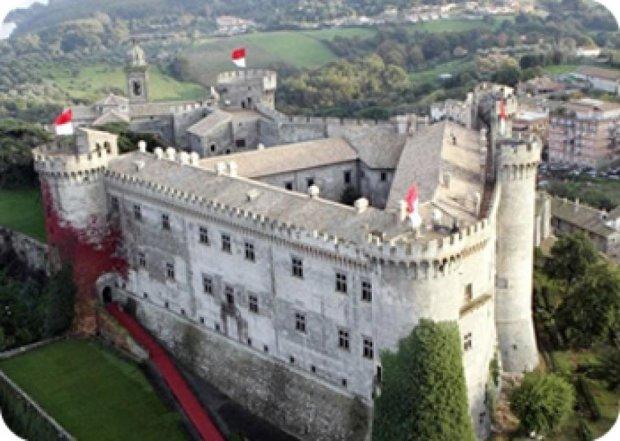 Замки Середньовіччя: що ми про них не знаємо?