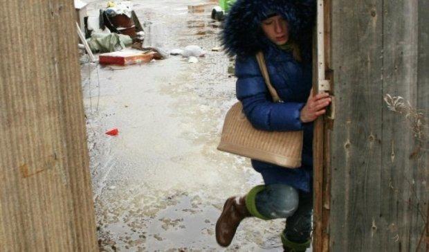 Кому в Киеве нужно готовиться к паводкам