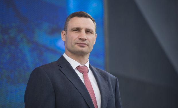 Кличко загремел в больницу после конфуза в Давосе