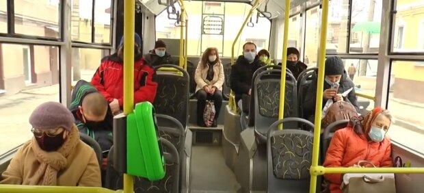 Харьковчане требуют сделать детям скидку в транспорте