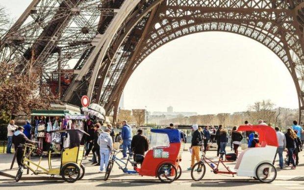Любительку СРСР відправили до Парижу. І та прозріла