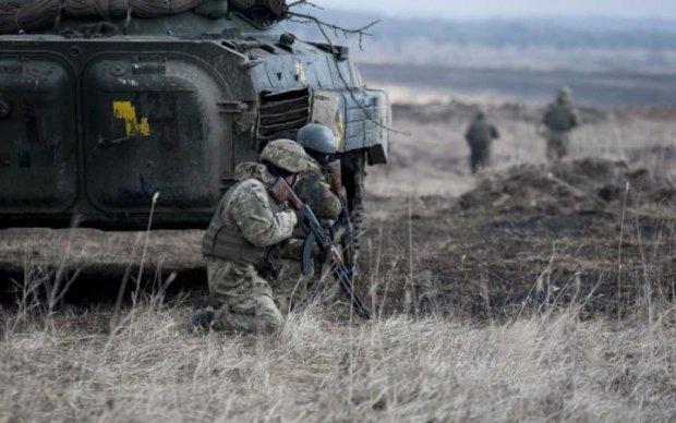 Кривава доба АТО: бойовики лютували, є загиблі та поранені