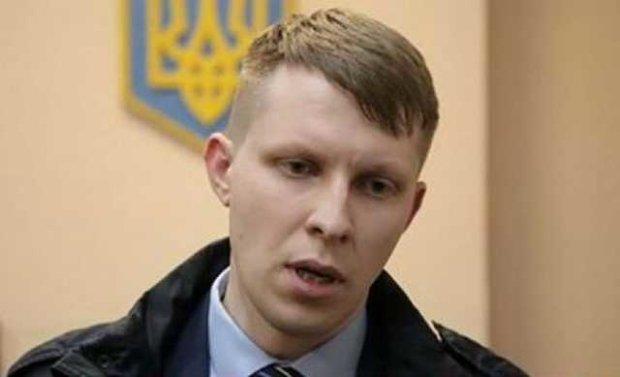 """Роман Сымкив: """"янтарный прокурор"""" САП"""