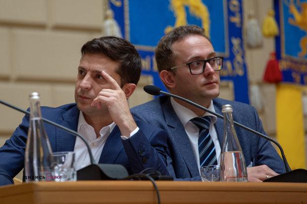 Зеленский окончательно добил старую систему: уволены еще 60 глав РГА