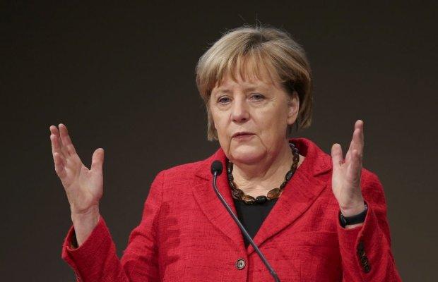 Меркель жестко осадила слишком активного Эрдогана: это не твоя страна, не тебе решать