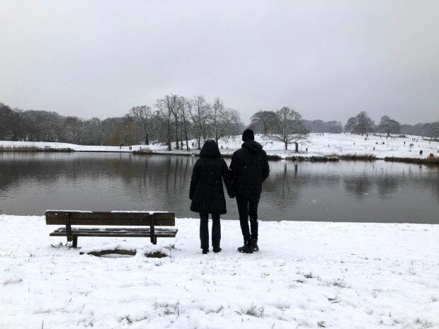 Погода на вихідних поцілує сонечком українців, але до пролісків ще далеко
