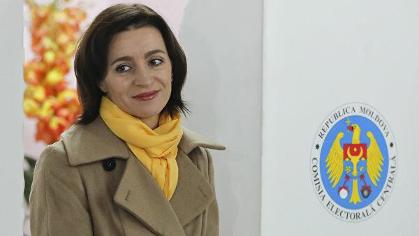 Другого Придністров'я на Донбасі не буде: Санду зробила гучну заяву, співпрацюватиме з Зеленським
