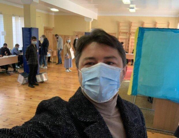 """Сергей Притула, фото """"Инстаграм"""""""