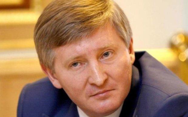 Суд арестовал акции телекоммуникационного гиганта Ахметова