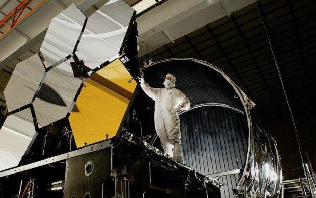 Хаббл устарел: NASA готовит замену легендарному телескопу