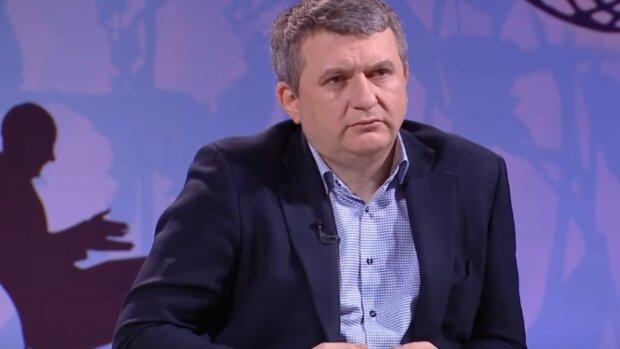 Не коронавирус, а просто ОРВИ - Романенко рассказал, как власть будет обманывать украинцев
