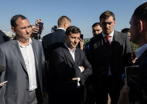 Зеленський ветував закон про імпічмент президента: деталі