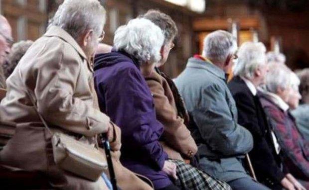 Кабмін покаже українцям проект пенсійної реформи