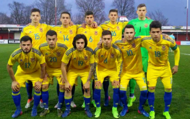Чемпионат Европы по футболу среди юношей до 19 лет пройдет без Украины