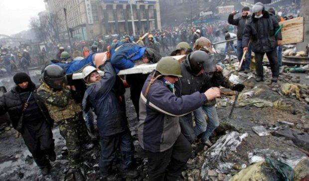 ГПУ не бачить російський слід у розстрілі Небесної сотні