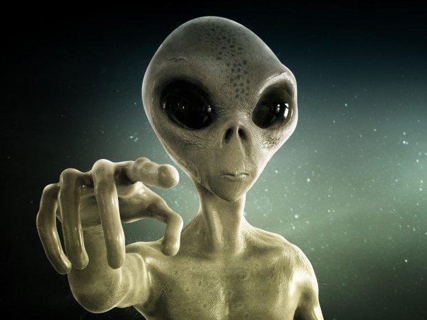 Что ж вы творите, дураки: НЛО предупредил землян о ядерном апокалипсисе