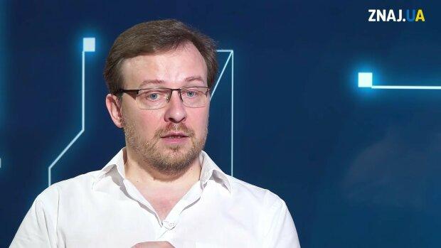 Толкачов розповів, що відбувалося на ринку праці під час пандемії