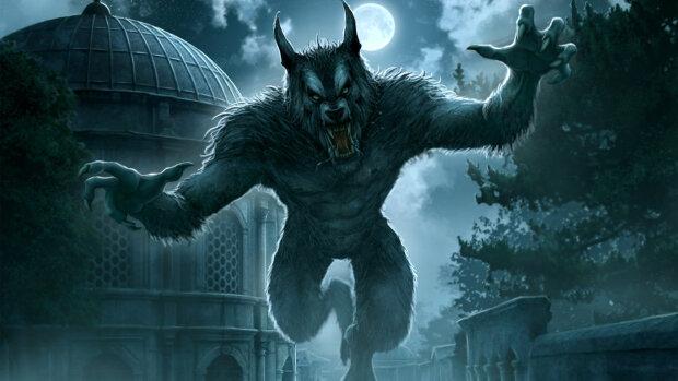 Жиль Гарн'є, паризькі вовки та інші реальні історії з минулого, які доводять існування перевертнів
