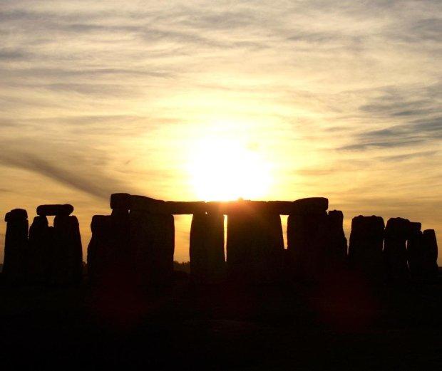 Ученые выяснили, чем древние люди занимались у Стоунхенджа