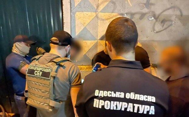 Фото: Одеська прокуратура