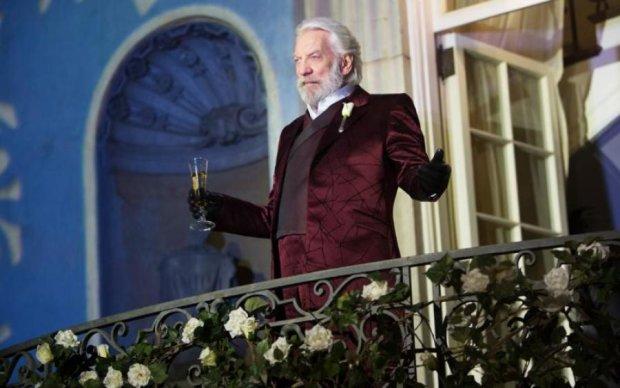 Кіноакадемія назвала володарів почесних Оскарів
