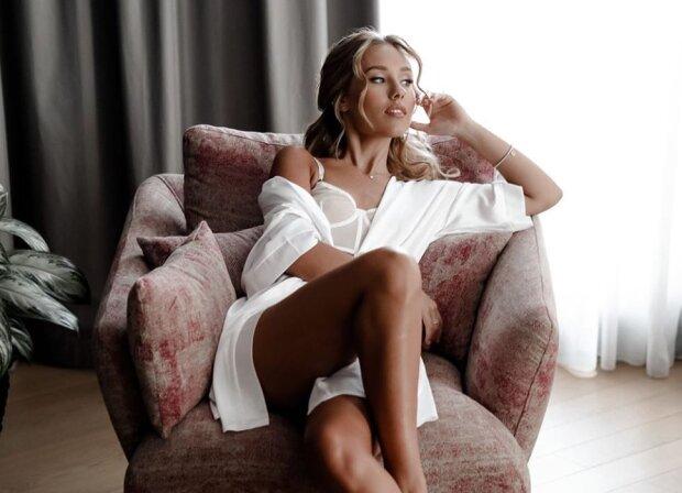 Даша Квіткова, фото - https://www.instagram.com/kvittkova/