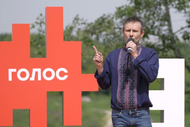 """У Зеленского шокировали заявлением о коалиции с """"Голосом"""" Вакарчука: """"Несмотря ни на что"""""""