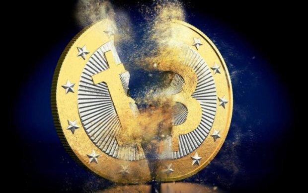 Курс биткоина на 9 апреля: инвесторы бьют тревогу