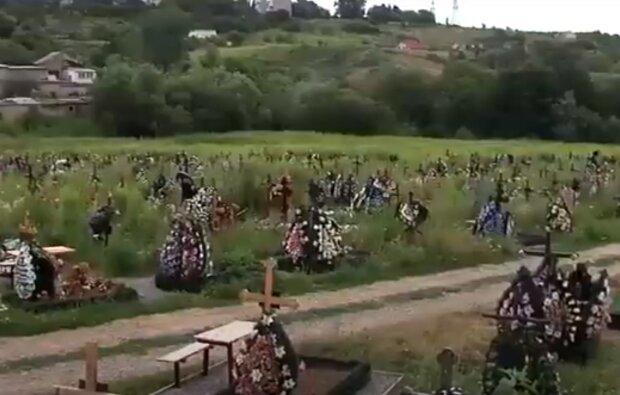 У Чернівцях ніде ховати небіжчиків, кладовища переповнені - слуги зважилися на кардинальний крок
