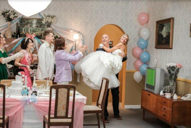 Скажене весілля 2, фото: Прес-служба Нового каналу