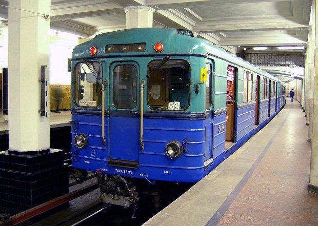 Труп українця поставив на вуха московське метро