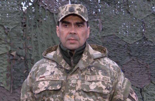 Українські позиції обстріляли 21 разів - прес-центр АТО