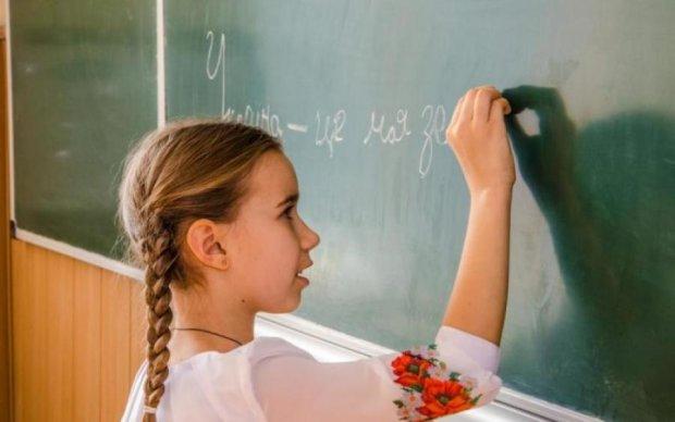 Реформа освіти в Україні: мова викладання та контроль реалізації