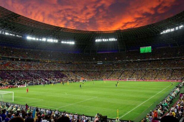 """Донецький стадіон """"Донбас Арена"""" потрапив у рейтинг найкращих стадіонів Ліги Чемпіонів"""