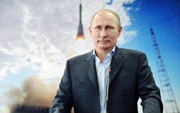 """Путін показав світу запуск своєї смертоносної """"іграшки"""": відео"""