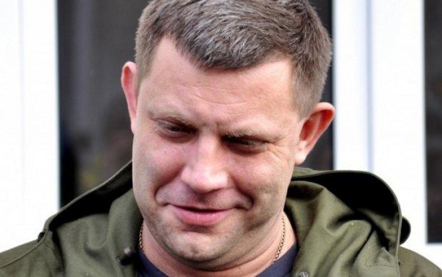 """Захарченко раскрыл """"страшную тайну"""" и готов к переговорам с Порошенко"""
